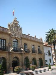 Oviedo, Hospicio Provincial