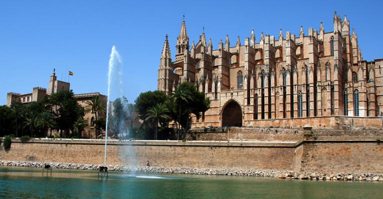Picture Balearic Islands: Palma de Mallorca