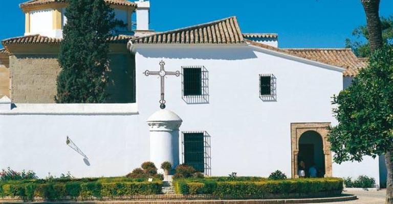 Fotografía de Palos de la Frontera: Monasterio de Santa Maria Rabida