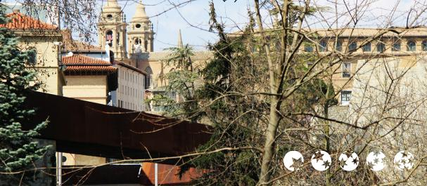 Picture Pamplona: Puente