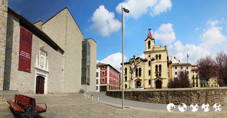 Foto von Pamplona: Archivo