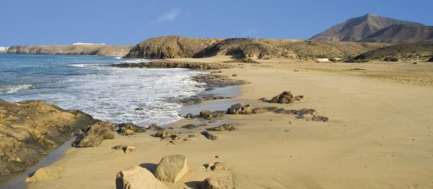 Fotografía de Playa Blanca: Playa Papagayo