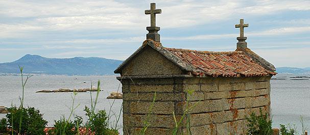 Fotografía de Pontevedra: Portonovo