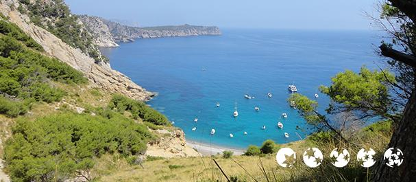 Fotografía de Islas Baleares: Puerto de Alcudia