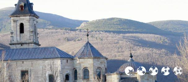 Picture Rascafria: Monasterio Paular