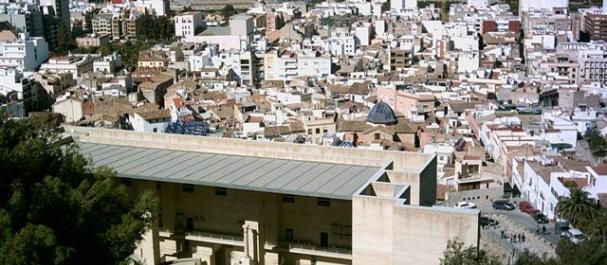 Picture Sagunto: Casco Antiguo
