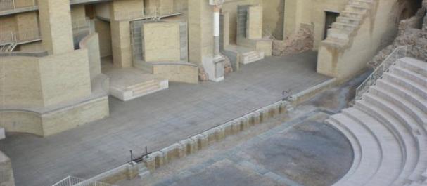Picture Sagunto: Teatro