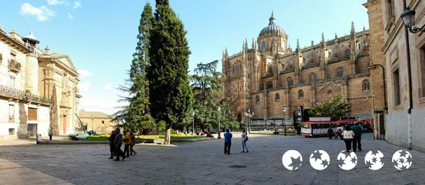 Fotografía de Castilla y León: Salamanca