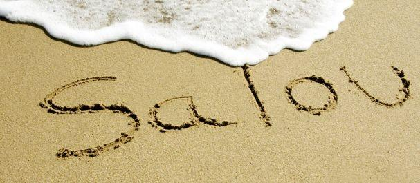 Fotografía de Salou: Salou, la playa