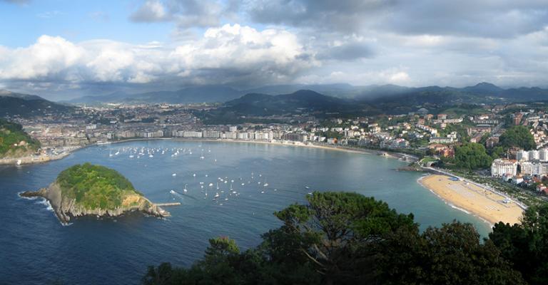 Foto von : San Sebastian