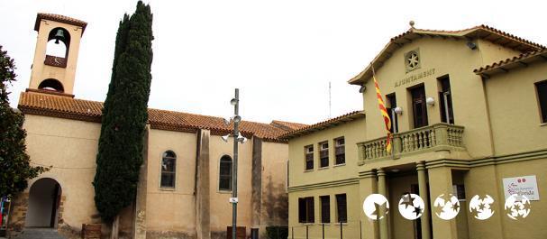 Fotografía de Santa Susana: Santa Susanna