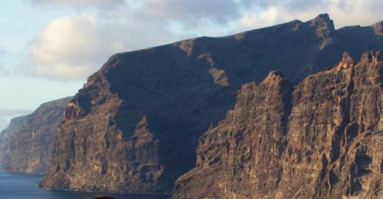 Picture Santiago del Teide: Santiago del Teide