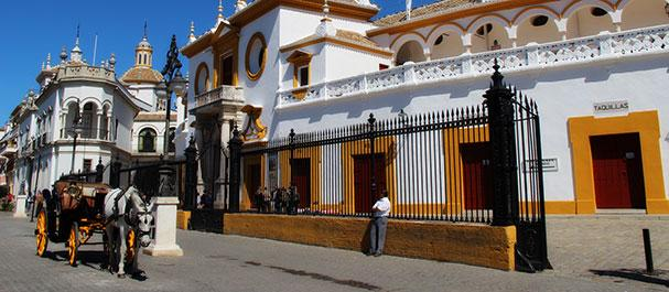 Picture Seville: Sevilla