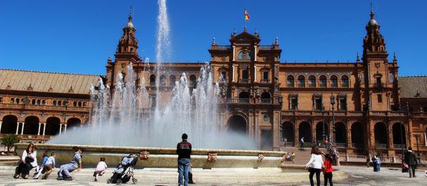 Fotografía de Sevilla: Sevilla