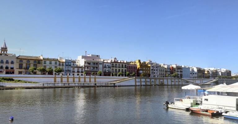 Picture Spain: Guadalquivir