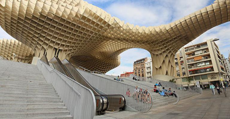Foto von Sevilla: Sevilla