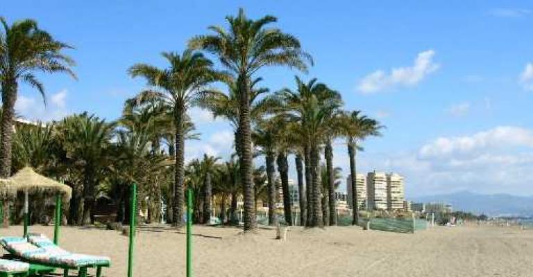Foto von Andalusien: Torremolinos