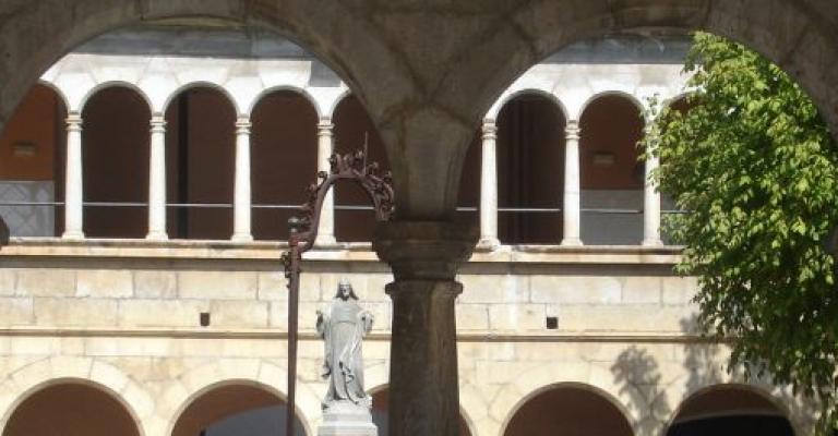Foto Torroella de Montgrí: Convento de San Agustin