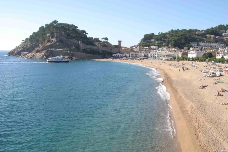 Hoteles en tossa de mar girona tu hotel en for Hoteles familiares cataluna