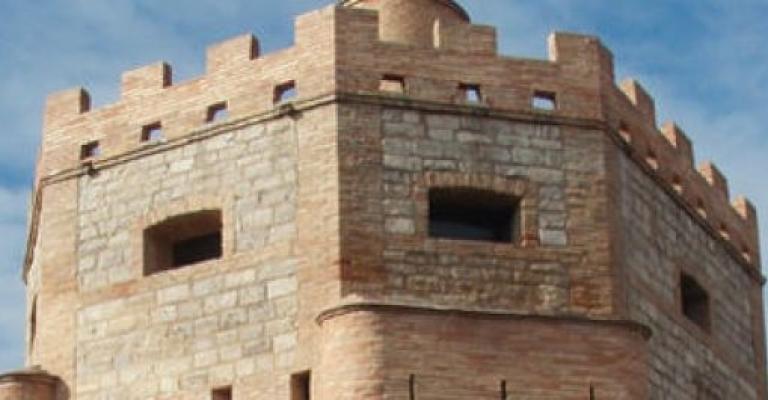 Fotografía de Tudela: La Torre Monreal