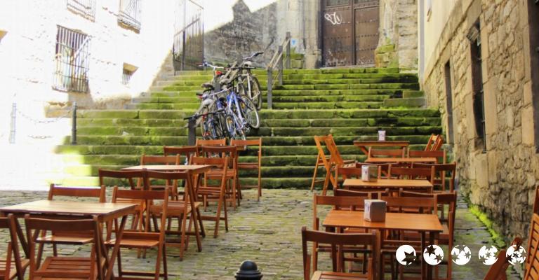 Fotografía de País Vasco: Vitoria