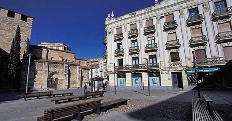 Foto von Kastilien und Leon: Zamora