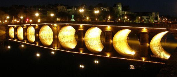 Fotografía de Países del Loira: Angers