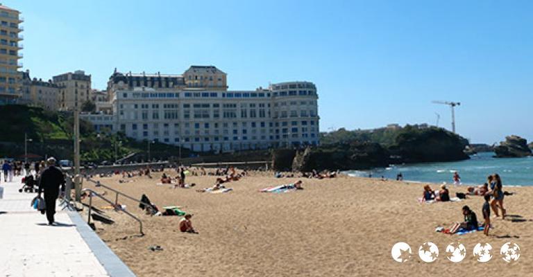 Fotografía de : Biarritz