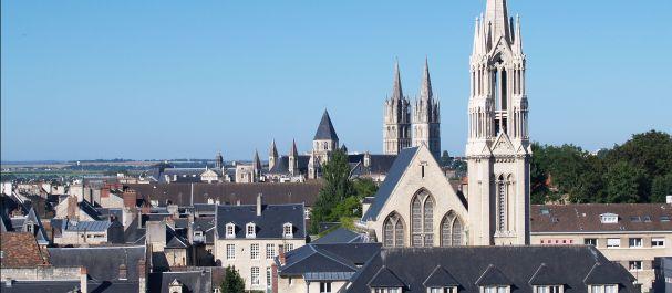Fotografía de Caen: Caen