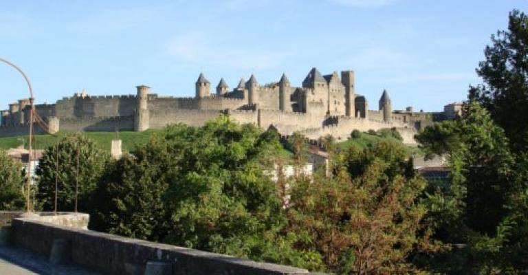 Fotografía de Carcassonne: Carcassonne