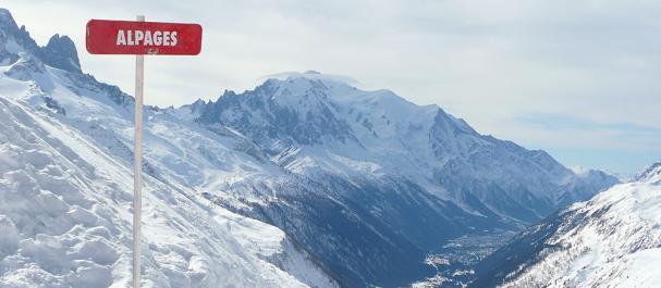 Foto Francia: Chamonix