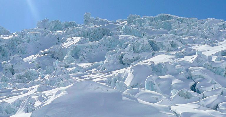 Fotografia de França: Chamonix