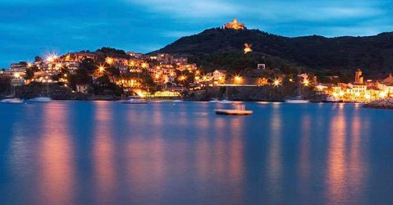Foto von : Collioure