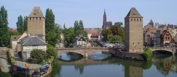 Picture France: Estrasburgo