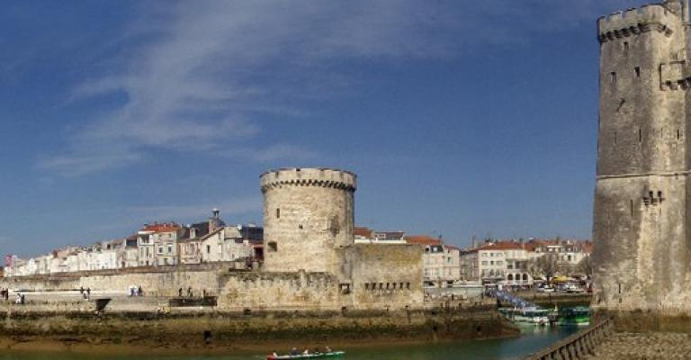 Photo : La Rochelle