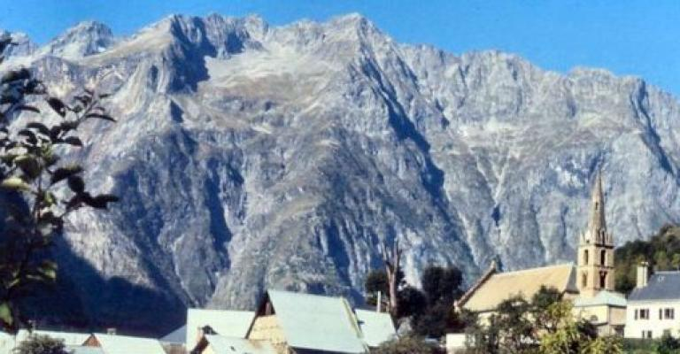 Fotografía de Les Deux Alpes: Les Deux Alpes