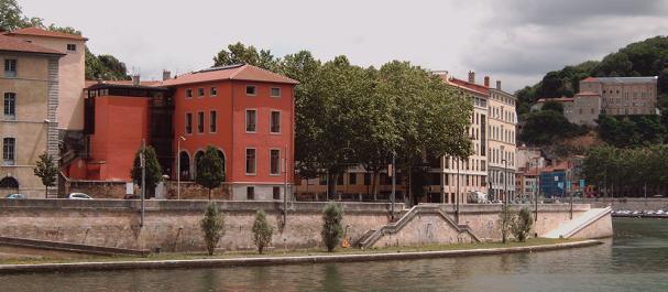 Picture Lyon: Lyon