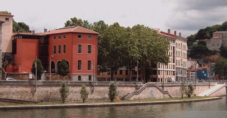 Fotografia de França: Lyon