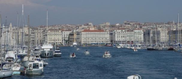 Fotografía de Marseille: Marsella