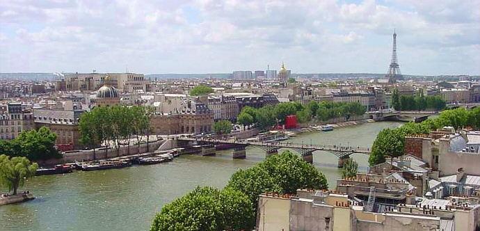 Hoteles en par s le de france tu hotel en for Hoteles en paris
