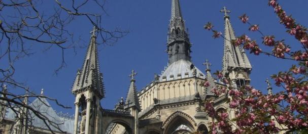 Fotografía de Reims: Reims