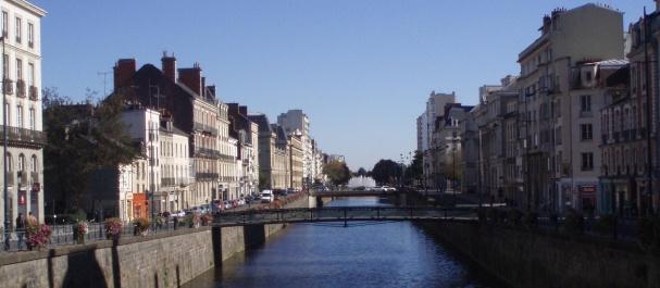 Fotografía de Bretaña: Rennes