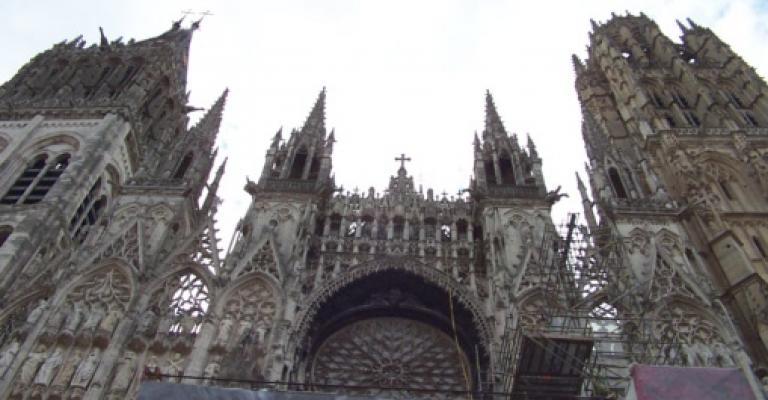 Foto von Haute-Normandie: Rouen