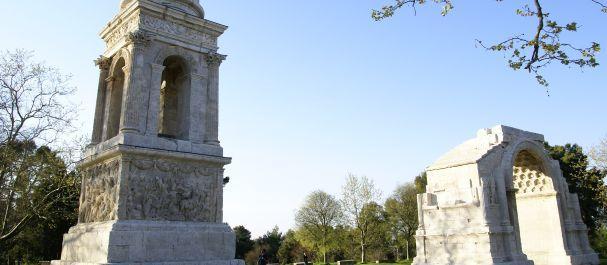 Fotografía de Boca del Ródano: Saint Remy de Provence