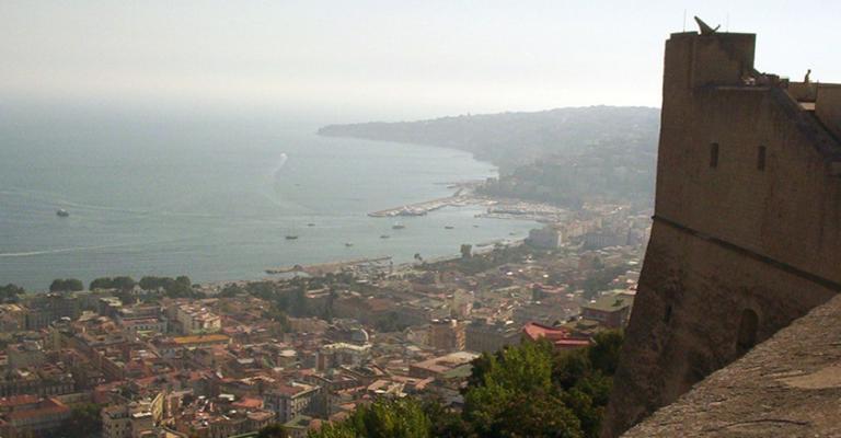 Picture Naples: Napoli