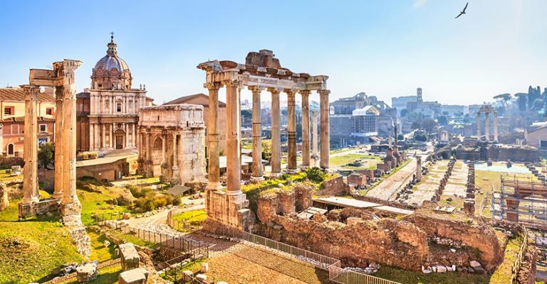 Foto Roma: Roma