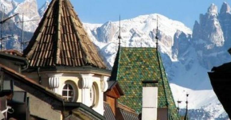 Foto von Trentino-Südtirol: Bolzano Bozen
