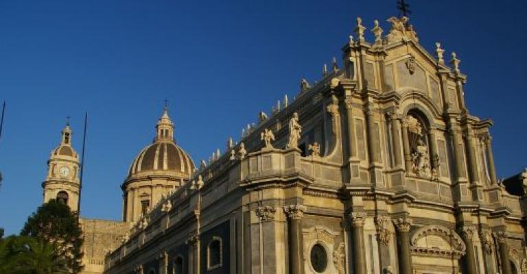 Photo Catane: Catania
