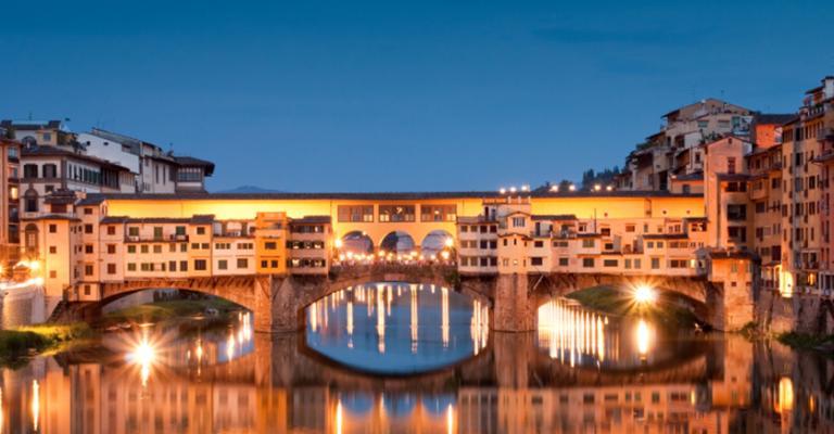 Fotografia de Florença: Florencia