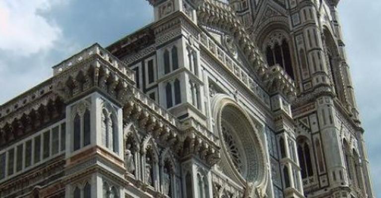 Foto von Florenz: Florencia